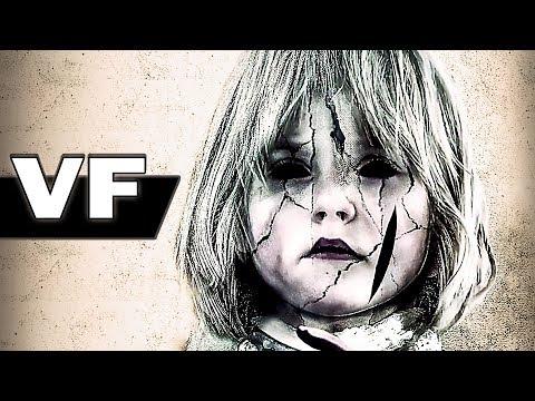L'ENFANT DU PASSÉ Bande Annonce VF (2018) Film d'Horreur