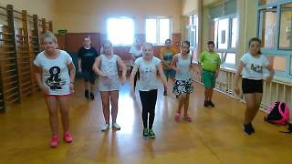 Luis Fonsi - Despacito ft. Daddy Yankee ZUMBA KIDS SP PACYNA