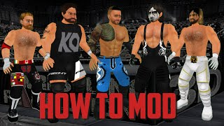 booking revolution wwe mod apk download - TH-Clip