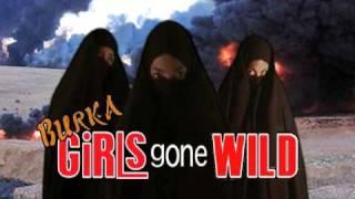 Burka Girls Gone Wild