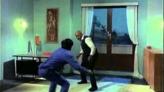 Joy Mukherjee  Hindi Movie Scenes <b>Aag Aur Daag</b>  Mohabbat Ke Liye Nahi Kaminey