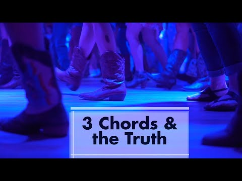 Arts District: Three Chords and the Truth