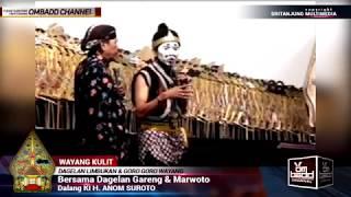 Dagelan Gareng & Marwoto
