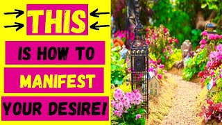 Manifesting: How Long Do I Have To Imagine? | Law Of Attraction | Neville Goddard