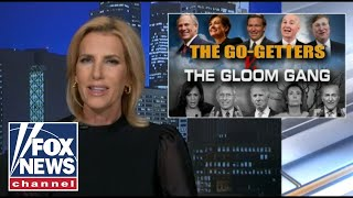 Ingraham: Democrat party is so far left, it's left America