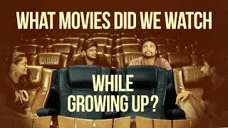 What movies did we watch while growing up?  | Fully Filmy Mind Voice