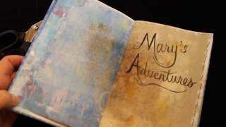 Handmade Book Overview