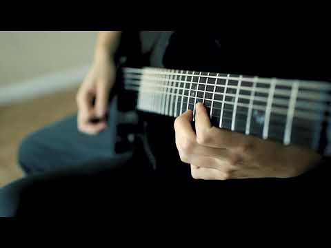 Krosis - Apathos: Renaissance - Guitar and Bass Playthrough
