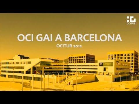 Ocitur 2012 – Taula Rodona: Oci gai a Barcelona