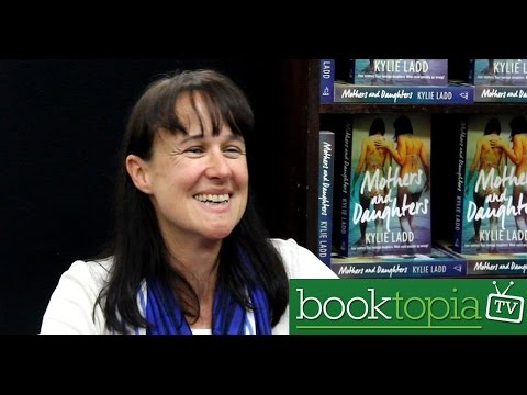 Booktopia Mothers And Daughters By Kylie Ladd
