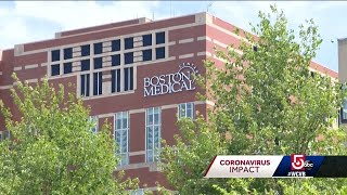 Boston Medical Center Testing Possible COVID-19 Treatment