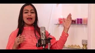 Binte Dil (FEMALE COVER) | Padmaavat | Arijit Singh