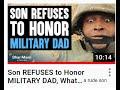 Reacting to Dhar Mann's Memorial Day Video