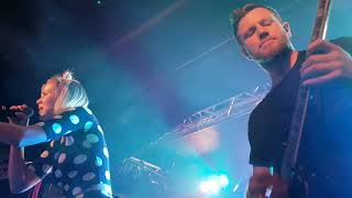 Seeb feat. Dagny - Drink About live in Stockholm 18/10/27