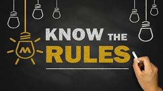 5 lesser known rules of Stock Market