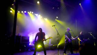 Face to Face - Cant Change the World - Observatory - 2014-12-28