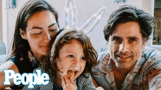 John Stamos Opens Up About Life with 3-Year-Old Son Billy: 'Better Than I Imagined' | PEOPLE