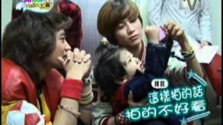SHINee Hello Baby - 第二集 3(5)