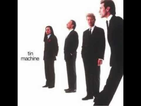 Heaven's in Here (1989) (Song) by Tin Machine