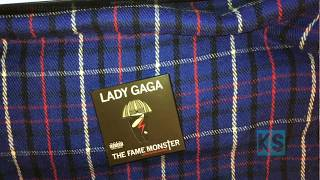 Lady Gaga - The Fame Monster (Limited Edition USB)