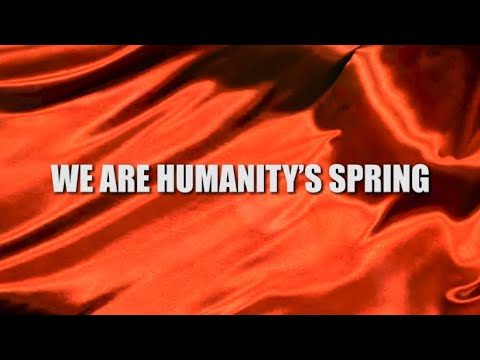 May Day: we are the solution