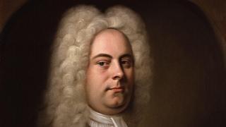 Handel: Gavotte & Minuet (arr. trumpet & organ Michel Rondeau)