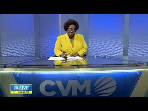 CVM LIVE - Major Stories AUG 18, 2018