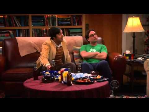 The Big Bang Theory Season 7 (Promo)