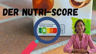 So erkennt ihr gesunde Lebensmittel | Was steckt hinter dem Nutri Score? - Dagmar von Cramm erklärt