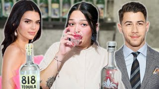 Bartender Reviews Celebrity Tequilas