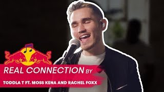 Toddla T Ft. Moss Kena And Rachel Foxx   Real Connection  Never Mine | LIVE | Red Bull Music