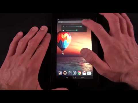 HP Slate 7 Voice Tab Review