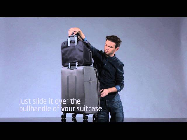 "Openroad Laptop Backpack  15.6"" video 2"