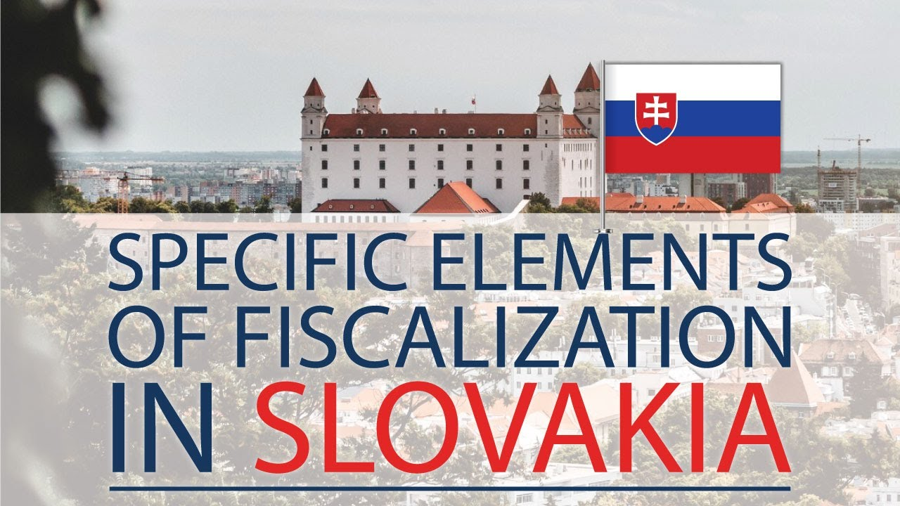 Particular aspects of Slovak Republic fiscal system