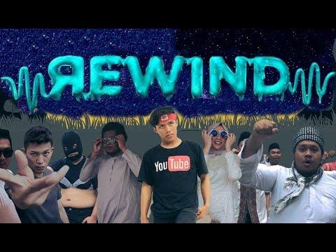 YouTube Rewind INDONESIA 2017 | LAMPUNG - Kami Bukan Begal !