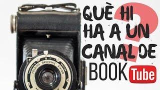 Els tutorials de Marta Meneu. Què hi ha en un canal de 'booktube'?