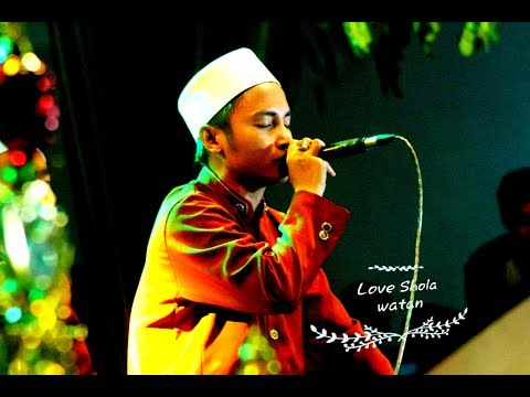 TABASSAM - Cover By Fahmi Tamami Mp3