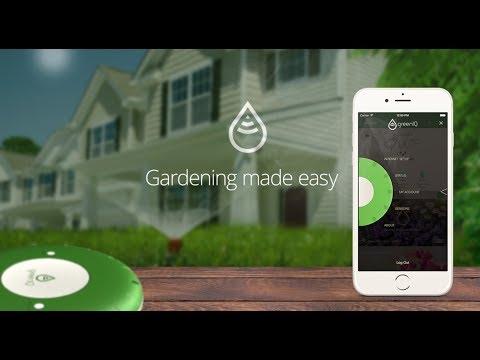 Videos from GreenIQ