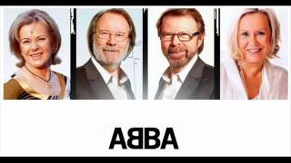 ABBA - Merry Go Round