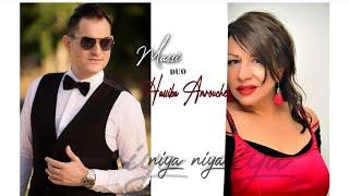 MASSI FT. HASSIBA AMROUCHE - Niya Niya (Clip Officiel) حسيبة عمروش & ماسي - نيا نيا