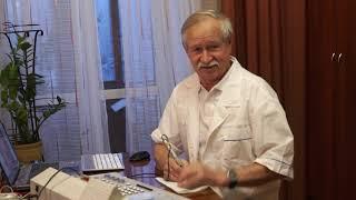 Врач Валерий Николаевич Цуканов о воздействии приборов De Vita на организм человека