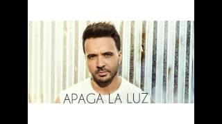 Luis Fonsi - APAGA LA LUZ (Audio en vivo)