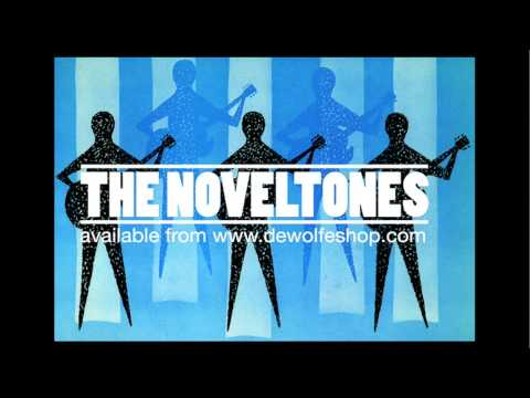 The Gonk (Song) by The Noveltones