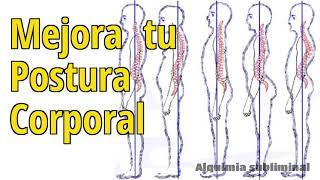 Mejora tu Postura Corporal