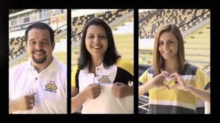 Nova campanha de sócios do Criciúma Esporte Clube