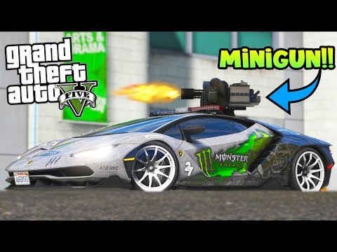 GTA 5 Mods - What's The PERFECT Car For A BANK HEIST?? (Evade Gameplay)
