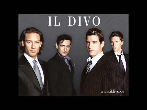 Il divo nella fantasia in eurowednesday tune the world - Il divo ti amero ...