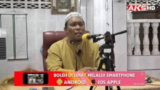 Ustaz Auni Muhammad | Sistem Dajjal