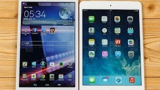TOP 5 BEST TABLETS for 2014