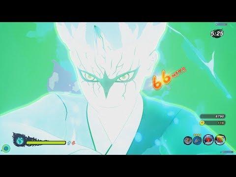 Naruto to Boruto Shinobi Striker PC - Konan Online Coop